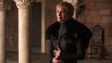 Too many of us are like Cersei Lannister, unwilling to put aside old grievances for the common good.