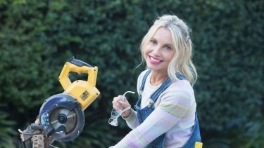 Cherie Barber is a self-made multi-millionaire and founder of Renovating For Profit.