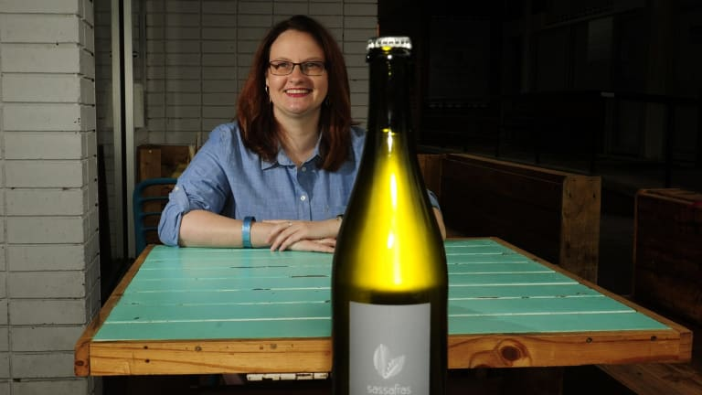 Tammy Braybook says winemakers are constantly trying new things and are always interested in making their products better or more appealing to customers.