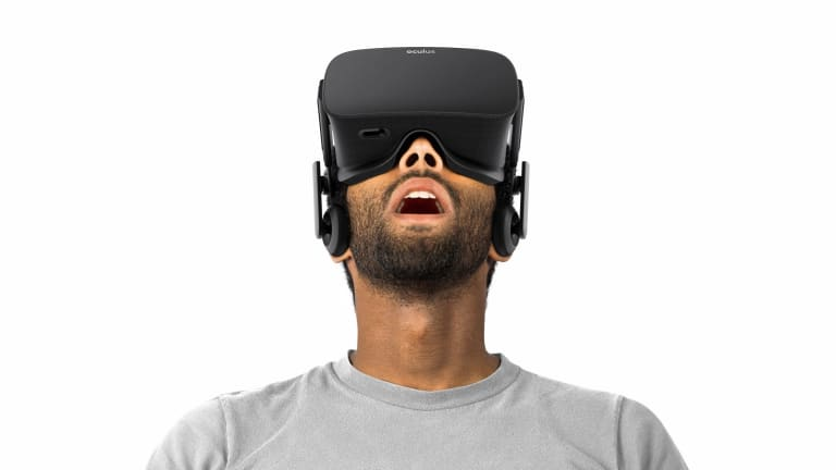 The Oculus Rift has put Facebook at the forefront of the virtual reality boom.