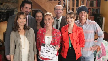 After a lengthy break <i>Offspring</i> returns for its eagerly-anticipated sixth season.