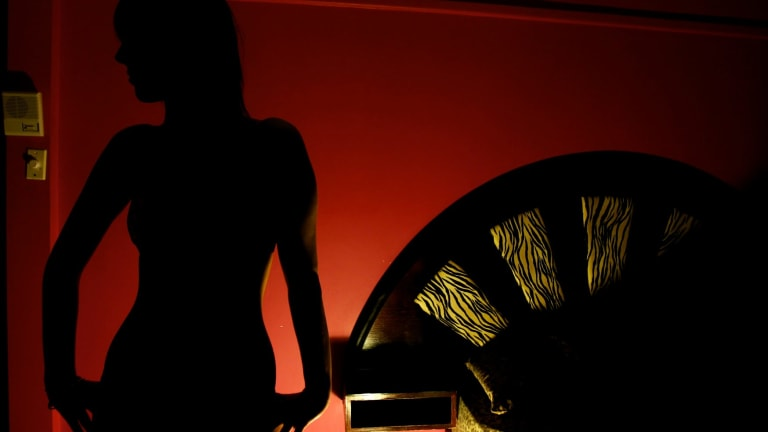 A parliamentary inquiry has heard that sexual servitude and human trafficking  is widespread in Sydney brothels.