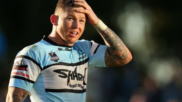 Todd Carney could regain his internet status as one of the country's most successful sports stars.