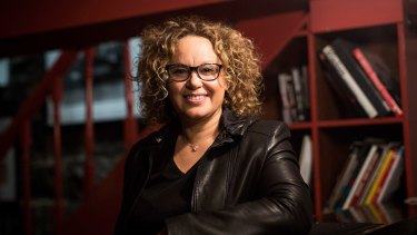 Leah Purcell's The Drover's Wife has won three prizes at the Australian Writers' Guild's Awgie Awards.