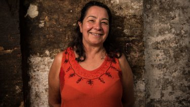 Lily Shearer wants to share stories and culture from the oldest continuing living culture on the planet.
