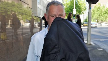 David Rapson was jailed in May for 12 years.