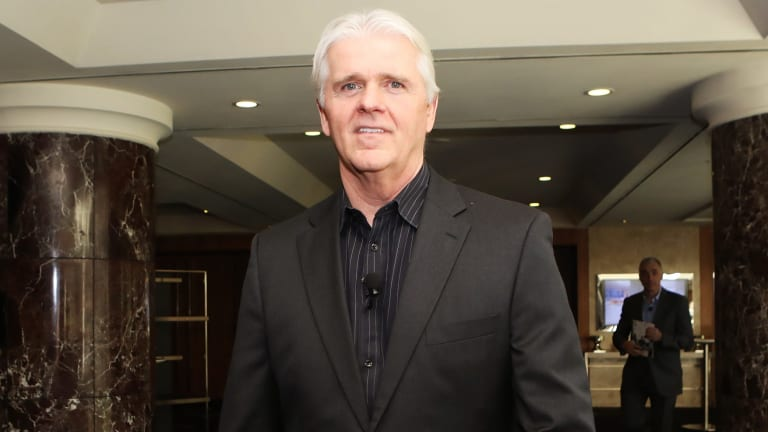 NBN Co chief executive Bill Morrow has outlined the company's concerns.