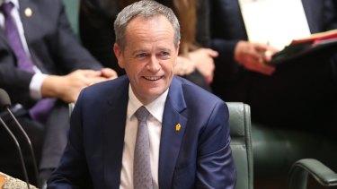 Opposition Leader Bill Shorten has hardened his rhetoric against the plebiscite in recent weeks.