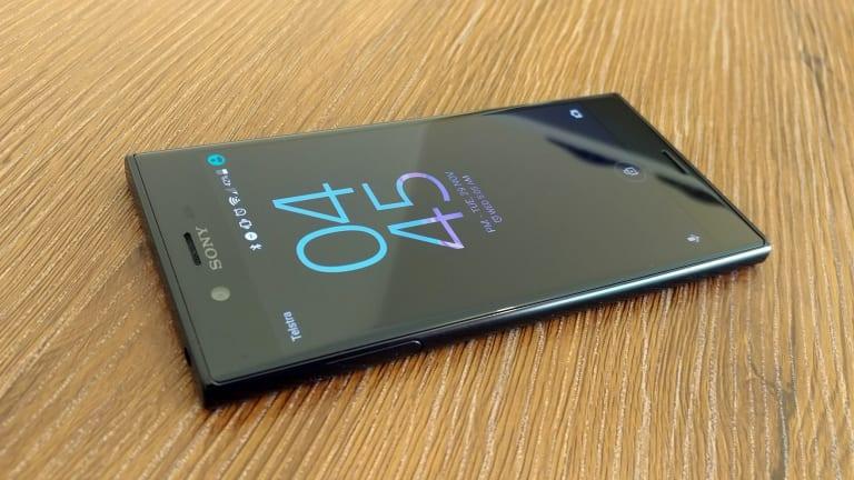 Sony's minimalist sensibilities return, but so do cutting edge features.
