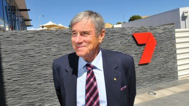 Kerry Stokes' Seven Group Holdings has raised $540 million after exiting its Caterpillar franchise in China.