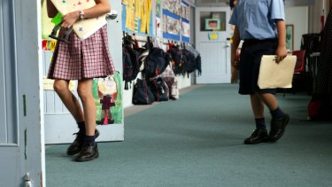 The lion's share of the money - $34.5 million - will be allocated to more than 700 state schools.