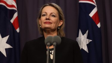 Health Minister Sussan Key will announce a push to reform the nation's fragmented dental system.