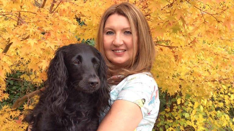 ACT senate candidate for the Animal Justice Party Deborah Field.