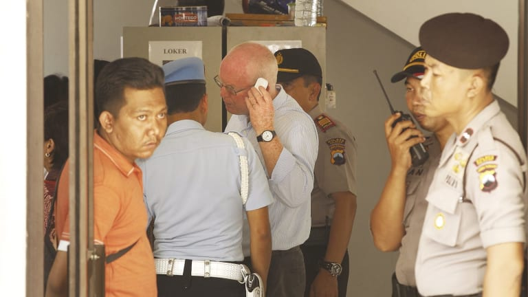 Bali nine duo's legal appeal to be heard next week as executions delayed