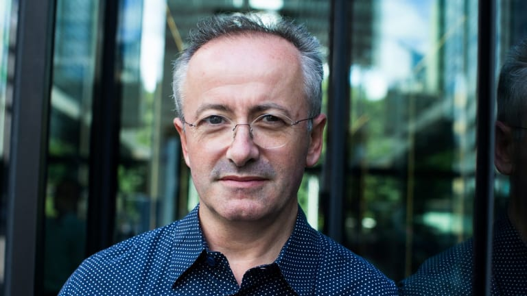 Andrew Denton: a notable campaigner for voluntary assisted dying.