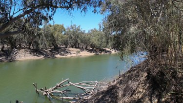 With the Darling River all but dry in places, NSW will spend big to pump water from the Murray River.