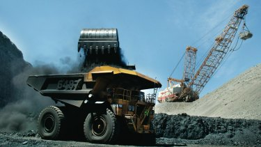 Coal mines won the day in the debate over offsets.