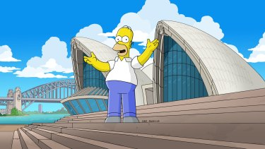 Simpsons to overtake Gunsmoke as TV series with the most