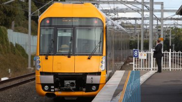 Trains are delayed after a fatality at Tempe Station.
