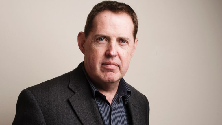 Andrew Stewart, professor of law from Adelaide University, says the mining industry has long argued for the restoration of industrial powers it had enjoyed under the Howard government's abandoned WorkChoices legislation.