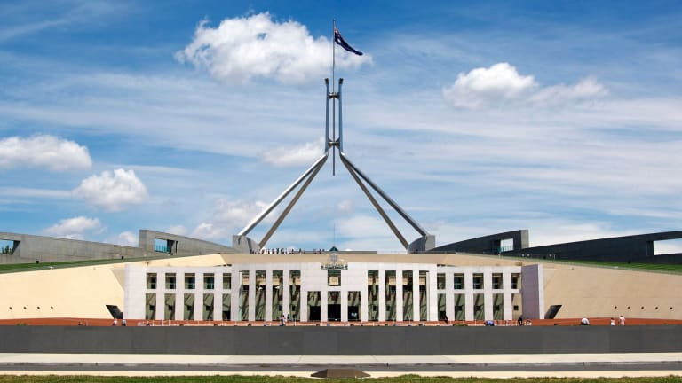 A Senate Select Committee is investigating whether the federal government's framework to address corruption and misconduct is adequate.