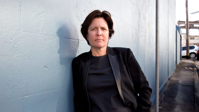 """American technology journalist and entrepreneur Kara Swisher says """"too much arrogance"""" will be the death of Silicon Valley."""