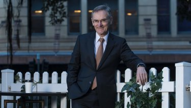 ASIC Chairman Greg Medcraft is seemingly a hard act to follow.