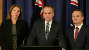 Labor has ruled out taxing family homes sales, even for high end properties.