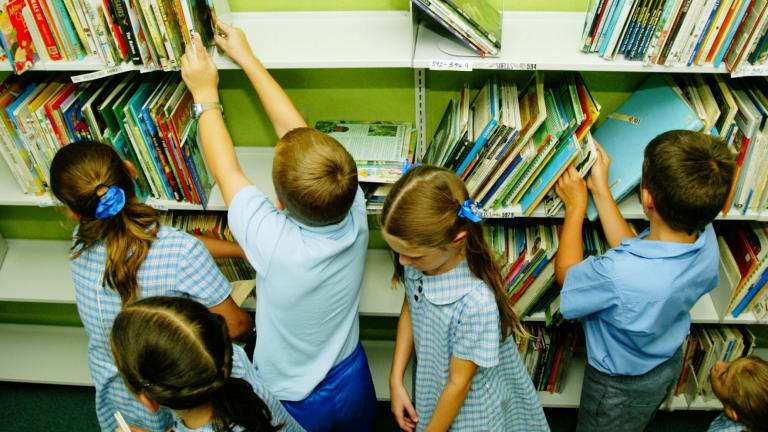 Reading Recovery is being phased out in NSW after a report found it failed to produce long-term benefits.