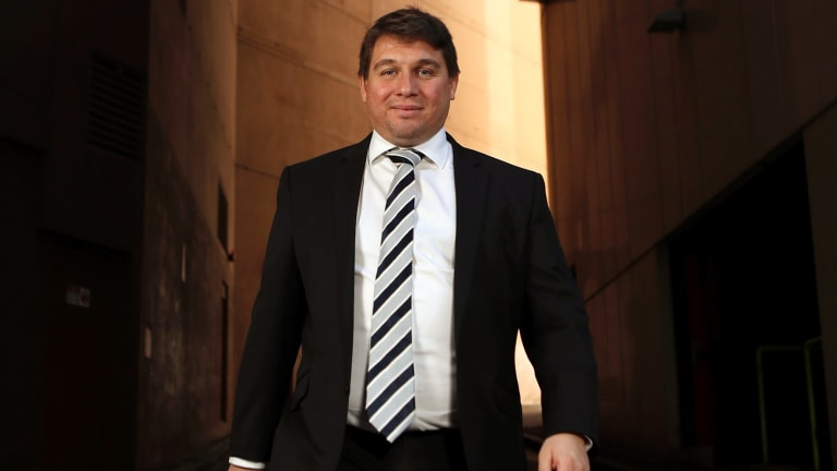 Joseph Del Duca has formed the Australian Online Poker Players Alliance.