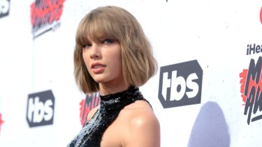Taylor Swift was awarded damages after successfully counter-suing a former radio DJ who assaulted her four years ago.