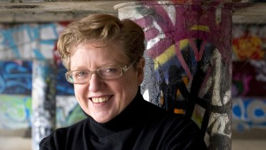 Robyn Archer is guiding the image of the Gold Coast as the city's strategic arts advisor.