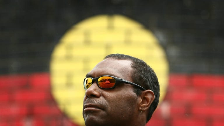 Lex Wotton brought a class action on behalf of Palm Island community members for the pain they endured in early-morning raids by officers in November 2004.
