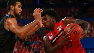 NBL TV will offer live and replay access to all games this season.