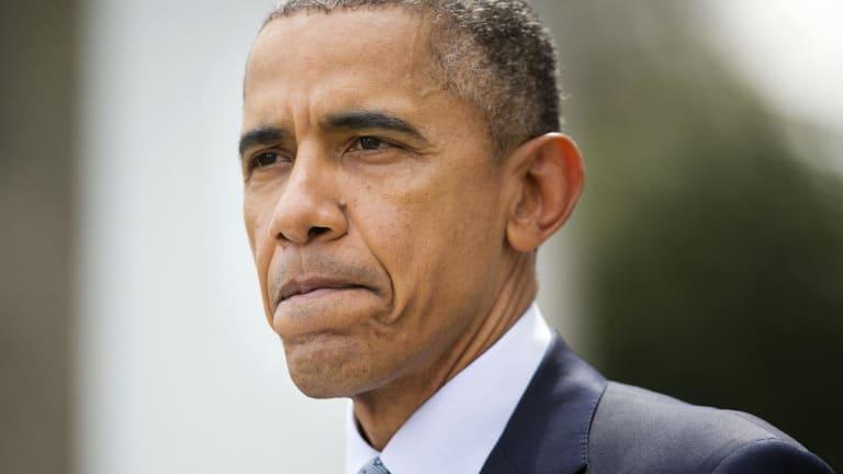 President Barack Obama: world will blame the US if the Iran talks unravel.