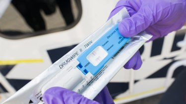 Documents obtained by The West Australian have called drug-driving test results into question.