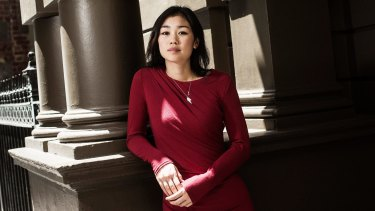Pinterest engineer Tracy Chou is shaking up Silicon Valley gender stereotypes a percentage point at a time.