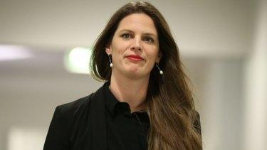 Labor MP Kate Ellis