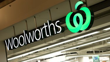 Woolworths has been taken to court by the consumer watchdog.