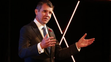 Premier Mike Baird will consider advice to increase public funding for political parties.