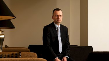 RBA assistant governor Christopher Kent denied that monetary policy would now sit on the sidelines.