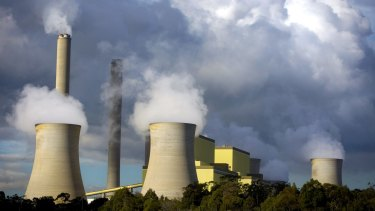 Coal's time is running out, AGL says.
