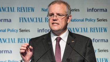 Treasurer Scott Morrison is expected to decide on the takeover in the next fortnight.