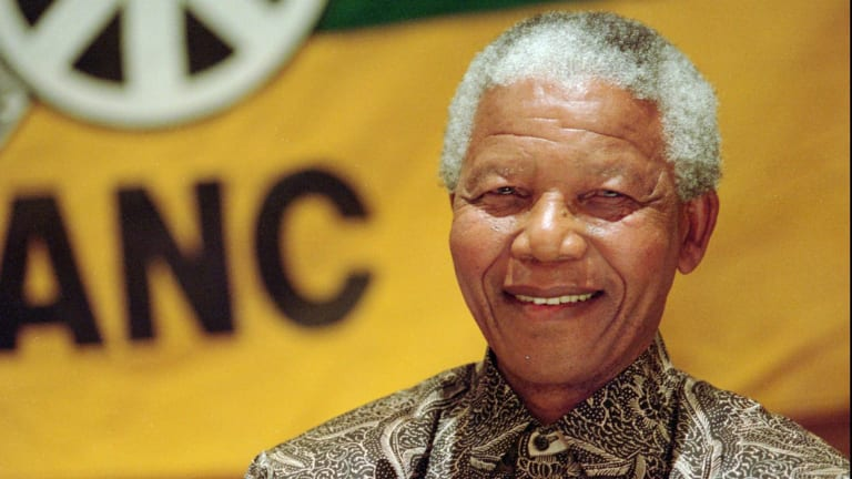 Two years ago the UN adopted what are called the Nelson Mandela Rules.