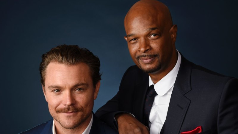 Lethal weapon review: Clayne Crawford and Damon Wayans