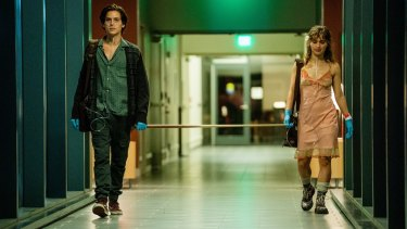 Five Feet Apart is the best tear-jerker in a long time; one box of tissues might not be enough.