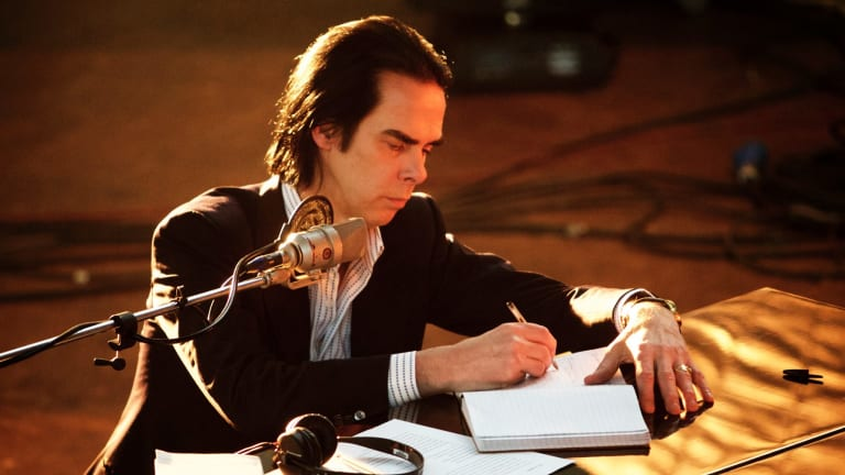 Nick Cave & The Bad Seeds will perform tracks from their latest album <i>Skeleton Tree</i> at the 2017 Sydney Festival.