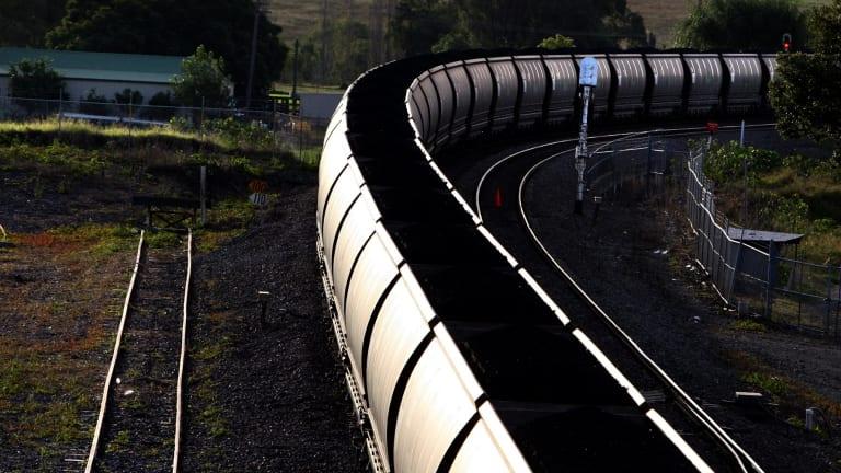 The gravy train is long.