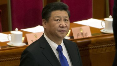 Reports on wealth linked to Chinese President Xi Jinping in Beijing had already been published.