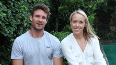 Andrew Rush and Chloe Rush are the founders of Kreol.
